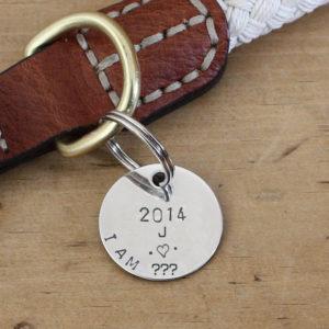 Nom de chien en J pour 2014