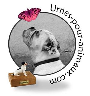 logo urnes animaux