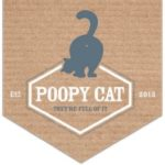 Poopy Cat, la maison de toilette biodégradable pour chat