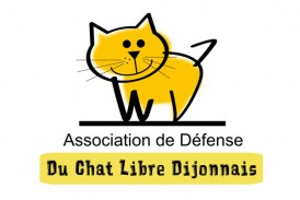 Association de défense du Chat Libre Dijonnais