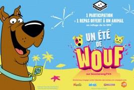 Aidez les animaux à passer un «Été de Wouf» !