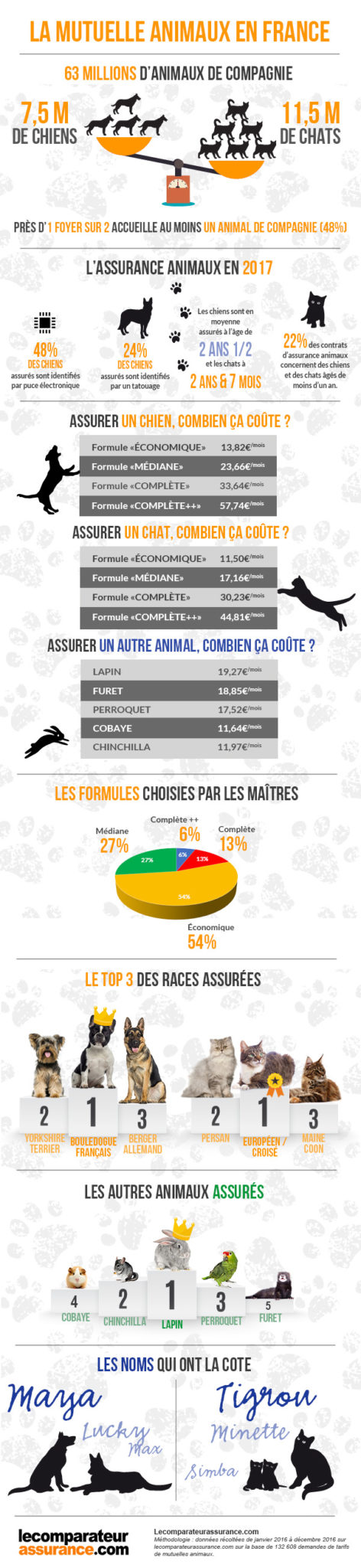 infographie mutuelle animaux-2017